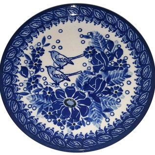 Ceramika Artystyczna Bread & Butter Plate U2473 Signature