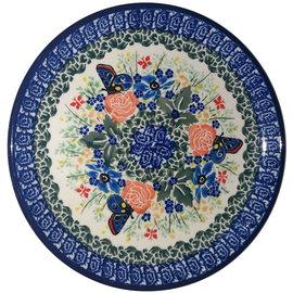 Ceramika Artystyczna Bread & Butter Plate U3778 Signature