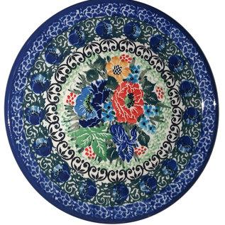 Ceramika Artystyczna Bread & Butter Plate U4010 Signature