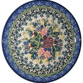 Ceramika Artystyczna Bread & Butter Plate U4580 Signature 3.5