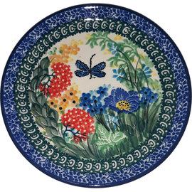 Ceramika Artystyczna Bread & Butter Plate U4612 Signature