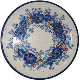 Ceramika Artystyczna Bread & Butter Plate U4654 Signature