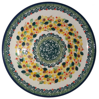 Ceramika Artystyczna Bread & Butter Plate U4726 Signature