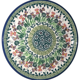 Ceramika Artystyczna Bread & Butter Plate U4836 Signature 3.5