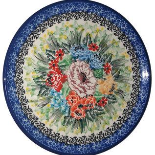 Ceramika Artystyczna Bread & Butter Plate U4863 Signature