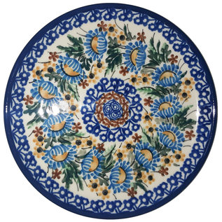 Ceramika Artystyczna Bread & Butter Plate Windswept II Signature