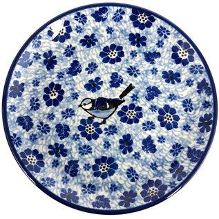 Ceramika Artystyczna Bread & Butter Plate Chintz Robin