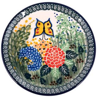 Ceramika Artystyczna Bread & Butter Plate Lady Marcella Signature