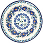 Ceramika Artystyczna Bread & Butter Plate Lotus