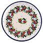 Ceramika Artystyczna Bread & Butter Plate Mint Julep