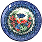 Ceramika Artystyczna Bread & Butter Plate U3837 Signature