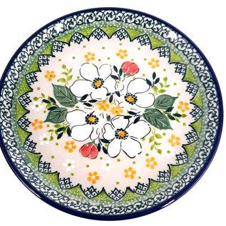 Ceramika Artystyczna Bread & Butter Plate Serendipity Signature 3.5