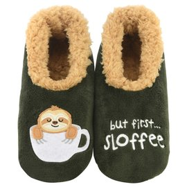 Snoozies But First Sloffee