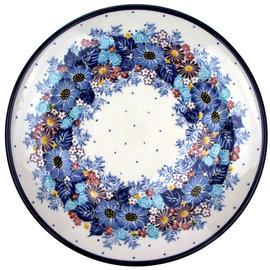 Ceramika Artystyczna Dinner Plate U4654 Signature