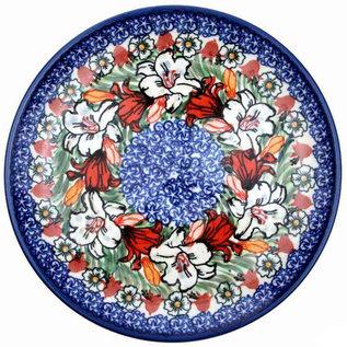 Ceramika Artystyczna Dinner Plate U4236 Signature