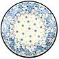 Ceramika Artystyczna Dinner Plate U4791 Signature