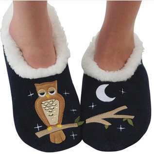 Snoozies Up Owl Night
