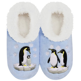 Snoozies Penguins