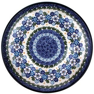 Ceramika Artystyczna Dinner Plate Party w/ Friends