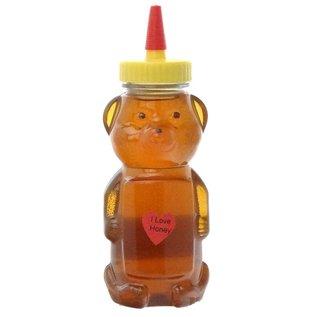 Maple Hollow Honey Bear, Wildflower Blossom 12 oz.
