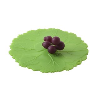 Charles Viancin Grape - Drink Covers 4'' S/2