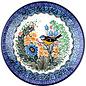 Ceramika Artystyczna Dinner Plate U3132 Signature