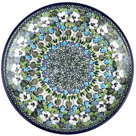 Ceramika Artystyczna Dinner Plate U4795 Signature 4