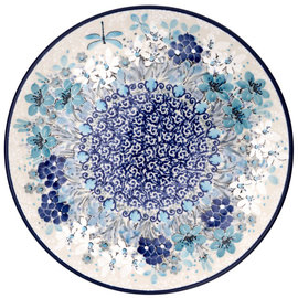 Ceramika Artystyczna Dinner Plate U4964 Signature 4