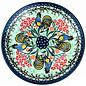 Ceramika Artystyczna Dinner Plate U2702 Signature
