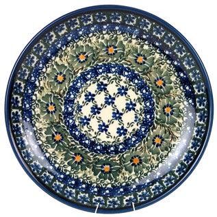 Ceramika Artystyczna Dinner Plate U1609 Signature