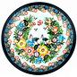 Ceramika Artystyczna Dinner Plate U3781 Signature