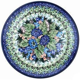 Ceramika Artystyczna Dinner Plate U4572 Signature