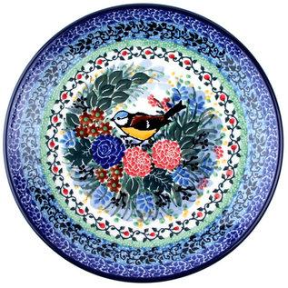 Ceramika Artystyczna Dinner Plate U3267 Signature