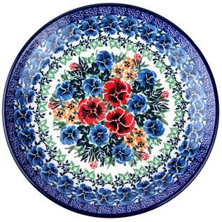 Ceramika Artystyczna Dinner Plate U3801 Signature