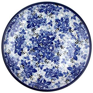 Ceramika Artystyczna Dinner Plate U4640 Signature