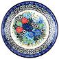 Ceramika Artystyczna Dinner Plate U4672 Signature