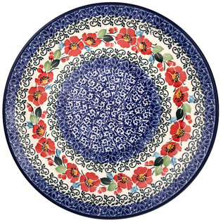 Ceramika Artystyczna Dinner Plate U4919 Signature