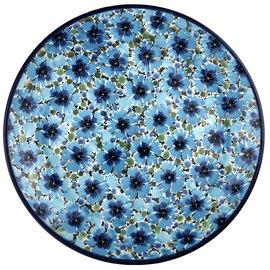 Ceramika Artystyczna Dinner Plate U4929 Signature 3.5