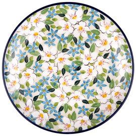 Ceramika Artystyczna Dinner Plate U4902 Signature 3.5