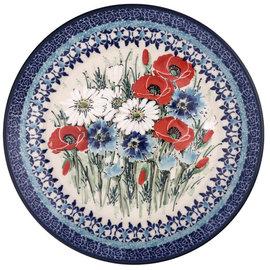 Ceramika Artystyczna Dinner Plate U4953 Signature 4