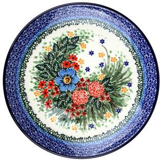Ceramika Artystyczna Dinner Plate U4713 Signature