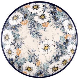 Ceramika Artystyczna Dinner Plate Arnaea  Signature 5