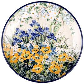Ceramika Artystyczna Dinner Plate U4879 Signature 5