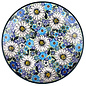 Ceramika Artystyczna Dinner Plate Esmeralda Signature 5