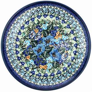 Ceramika Artystyczna Dinner Plate U4567 Signature