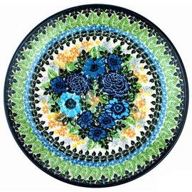 Ceramika Artystyczna Dinner Plate U3677 Signature