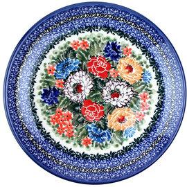 Ceramika Artystyczna Dinner Plate U3700 Signature