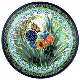 Ceramika Artystyczna Dinner Plate U3051 Signature