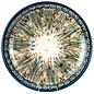 Ceramika Artystyczna Dinner Plate U1415 Signature