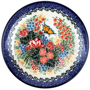 Ceramika Artystyczna Dinner Plate Marcella Joy Signature